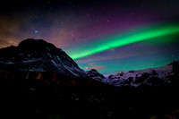 004 The aurora borealis (northern lights)  © Bob Riach