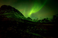 002 The aurora borealis (northern lights)  © Bob Riach