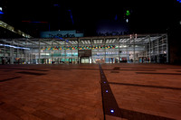 04 Media City at Night © Bob Riach Jigsaw Photography LTD