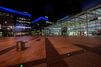 10 Media City at Night © Bob Riach Jigsaw Photography LTD