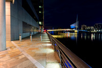 13 Media City at Night © Bob Riach Jigsaw Photography LTD