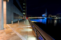 14 Media City at Night © Bob Riach Jigsaw Photography LTD