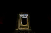 04 Window to the Sky  Mattersey Priory  Farm  © Bob Riach Jigsaw Photography LTD