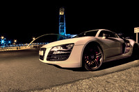Boston R8 taken by Bob Riach