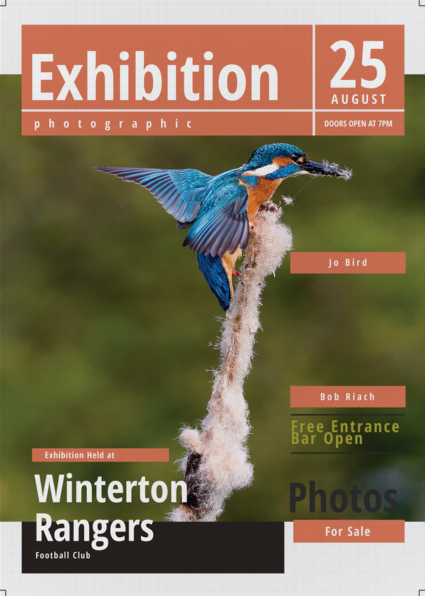 Winterton Exhibition