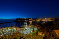 Whitby at 5am Sunday Morning  taken by Bob Riach